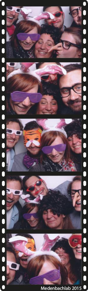 EMBL Photobooth 2